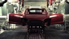 Beautiful Tesla Motors Sizzle Reel Video