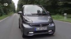 BRABUS Smart Review Video