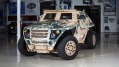 U.S. Army FED Truck Review
