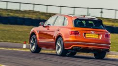 World's Fastest SUV! – Bentley Bentayga Speed