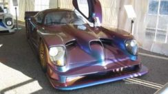 Rare Panoz Esperante GT1 & Other Exotics