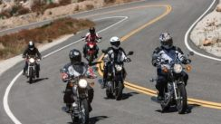 2014 Lightweight Naked Motorcycle Shootout