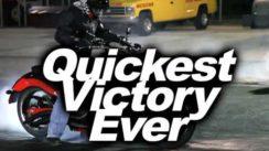 2010 Victory Vegas LE Review