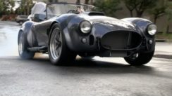 Classic Car Replicas by Superformance