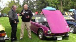 Triumph TR6 Buyer's Guide Video
