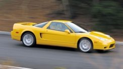 You Need To Buy an Acura NSX Right Now