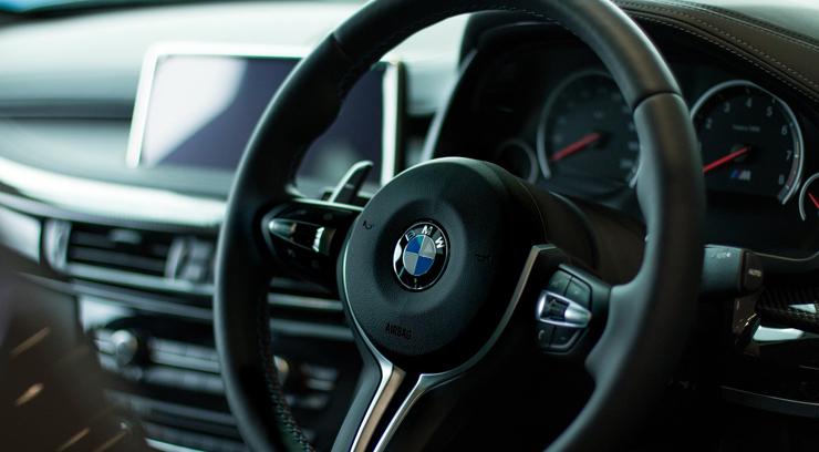 Car Steering Wheel Issues