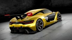 Renault Sport R.S. 01 Video