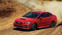 2015 Subaru WRX First Drive Review Video