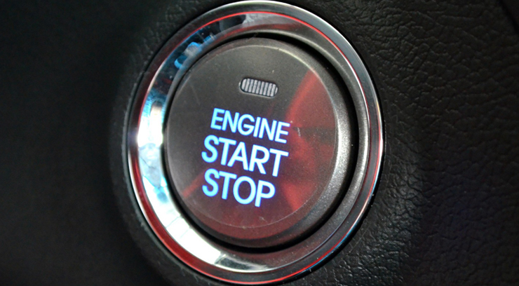 Difficult Engine Starts