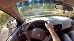 Car Review: 2000 Saturn L-Series Wagon
