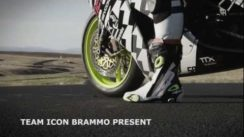 Amazing Race Footage of the Brammo Empulse RR