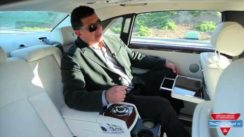 2012 Rolls Royce Ghost Review Video