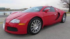 2008 Bugatti Veyron 16.4 In-Depth Review