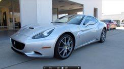 2010 Ferrari California In-Depth Review