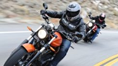 Victory Motorcycles The Victory Judge