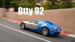 Bugatti Veyron, Enzo & Murcielago Exotics Spotted