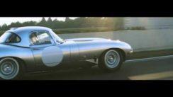 Special 1963 Jaguar GT E-Type Video