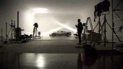 Pagani Huayra – Backstage Photoshoot
