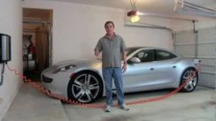 Fisker Karma:  An Owner's Review