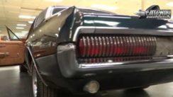 1967 Mercury Cougar XR-7 Quick Look
