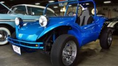 2007 VW Dune Buggy Quick Look
