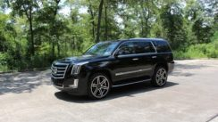2015 Cadillac Escalade – Review & Test Drive Video