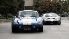 Superformance Shelby Daytona Cobra Coupe Road Test Review