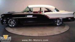 1957 Oldsmobile Golden Rocket 88