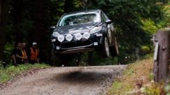 How To Get Started Rallying Your Car