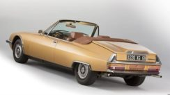 Best Citroen SM Innovations that Saw the Future