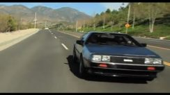 The World's Fastest DeLorean