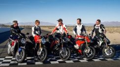 2014 Super Street Fighter Motorcycle Shootout