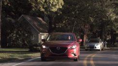 Mazda 3 i Grand Touring vs Ford Focus SE