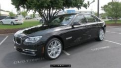 2013 BMW 760LI 25 Years Edition In-Depth Review