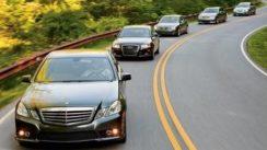 2010 Audi A6 3.0T Quattro vs 2011 BMW 535i vs 2011 Infiniti M37