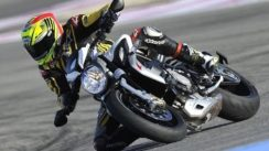 2014 MV Agusta Brutale Dragster 800 First Ride