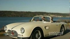 1957 Maserati 150 GT Spider Test Drive
