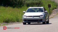 2014 Volkswagen Jetta GLI 0-60 mph Test