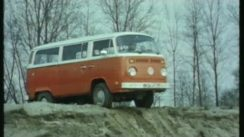 VW Bully History & Review