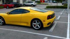 Ferrari, Maserati & Lamborghini Exotic Car Dealership