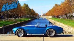 1965 Shelby Cobra 575 HP Test Drive