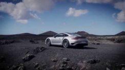 New Porsche 911 Turbo Car Commercial