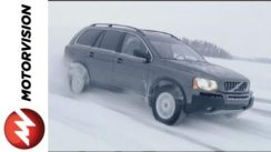 2011 Volvo XC90 SUV Review