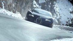 Bugatti Veyron 16.4 Grand Sport Vitesse Commercial