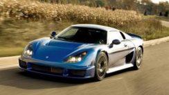 Rossion Q1 Supercar Test