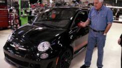 2012 Fiat 500 Abarth Quick Look