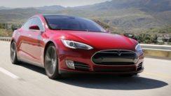 Tesla Model S In-Depth Driving Review