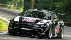 650 HP Mitsubishi Eclipse GSX Rally Car Video