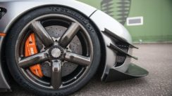 Making 280mph Capable Carbon Fiber Wheels